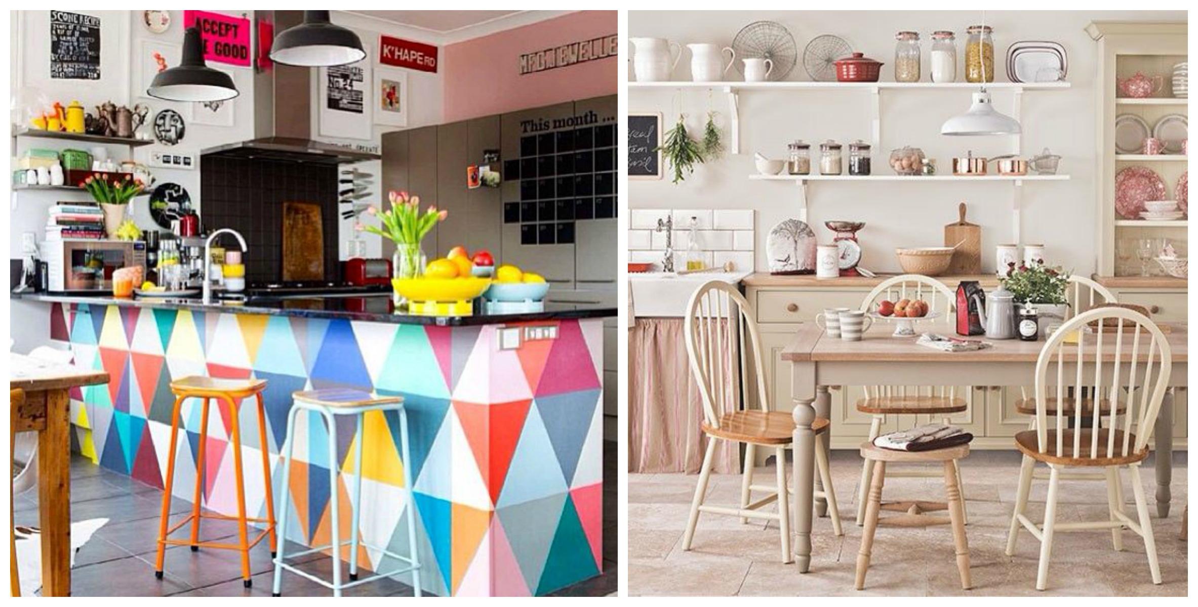 Cozinhas dos sonhos no Pinterest Colirio Rosa #AB5E20 2366 1200