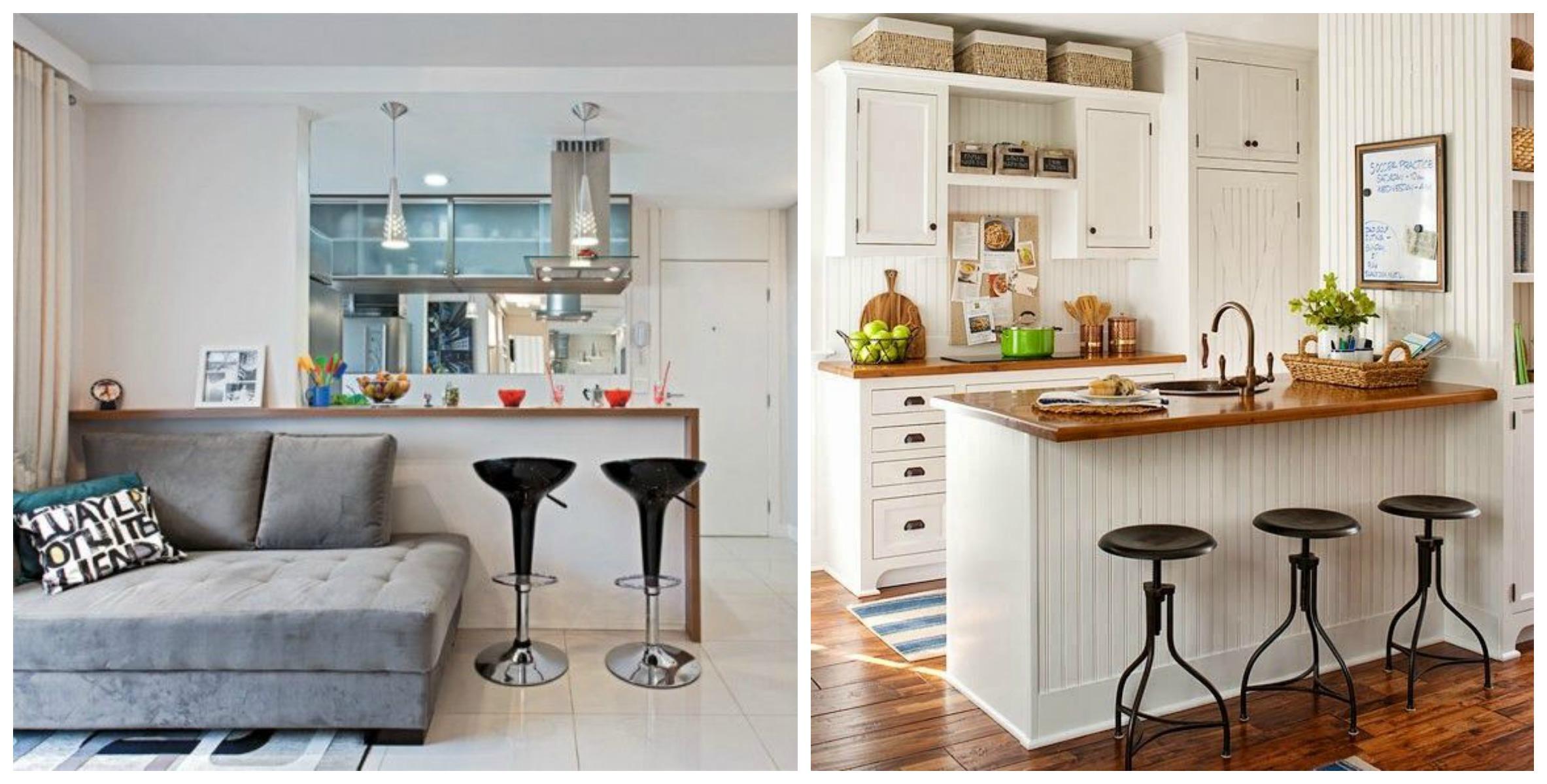 Cozinhas dos sonhos no Pinterest #6E4021 2366 1200
