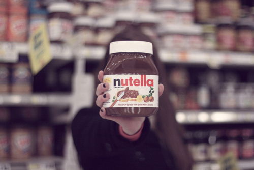 chocolate-girl-nutella-Favim.com-193453